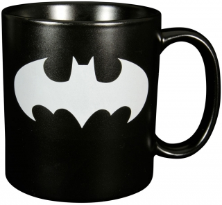 Batman - hrnček Mega Mug Logo 700ml