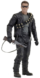 Terminator 2 Judgment Day - figúrka T-800 45 cm