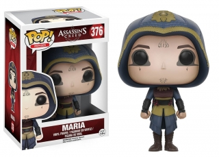Assassin's Creed POP! - figúrka Maria 9 cm