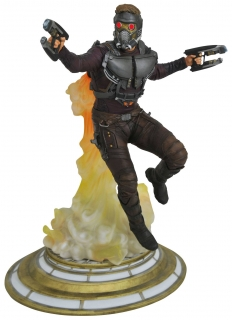 Guardians of the Galaxy Vol. 2 - soška Marvel Gallery Star-Lord 25 cm