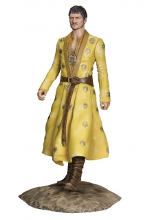 Game of Thrones - soška Oberyn Martell 18 cm