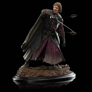 Lord of the Rings The Fellowship of the Ring - socha Boromir 30 cm