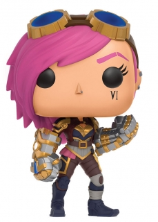 League of Legends POP! - figúrka Vi 9 cm