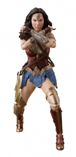 Justice League S.H. Figuarts - figúrka Wonder Woman 15 cm