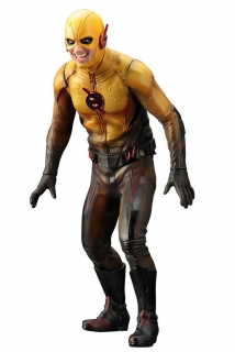 The Flash ARTFX+ - soška Reverse Flash 17 cm