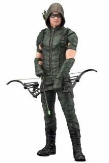 Arrow ARTFX+ - soška Green Arrow 18 cm