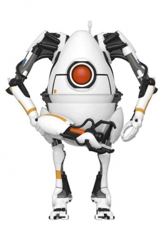 Portal 2 POP! - figúrka P-body 9 cm