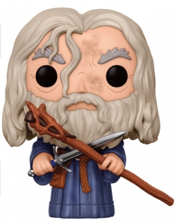 Lord of the Rings POP! - figúrka Gandalf 9 cm