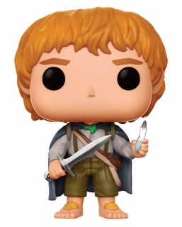 Lord of the Rings POP! - figúrka Samwise Gamgee 8 cm