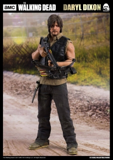 The Walking Dead - figúrka Daryl Dixon 30 cm