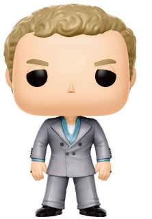 The Godfather POP! - figúrka Sonny Corleone 9 cm
