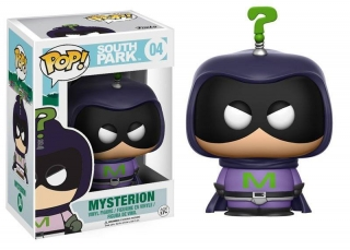 South Park POP! - figúrka Mysterion 9 cm