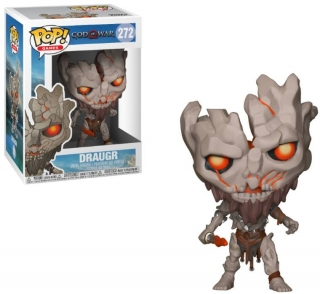 God of War POP! - figúrka Draugr 9 cm
