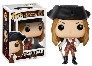 Pirates of the Caribbean POP! - figúrka Elizabeth Swann 9 cm