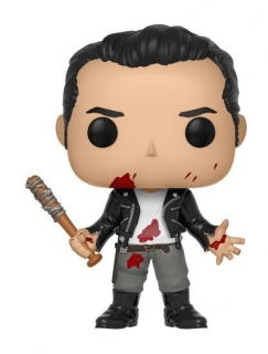 Walking Dead POP! - figúrka Negan (Clean Shaven) 9 cm