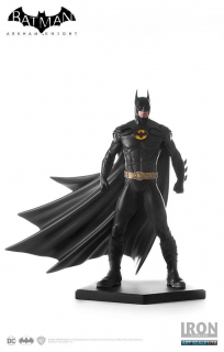 Batman Arkham Knight - soška Batman DLC Series 89 (Tim Burton) 21 cm