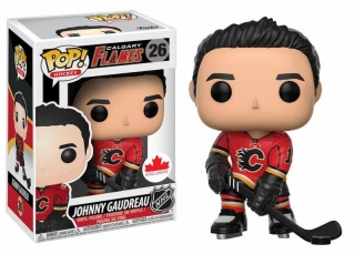 NHL POP! - figúrka Johnny Gaudreau 9 cm