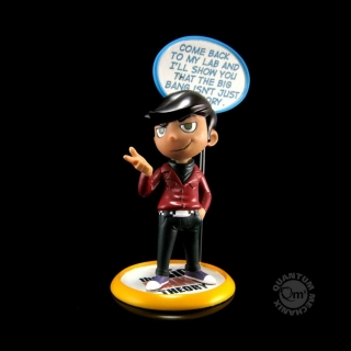 The Big Bang Theory Q-Pop - figúrka Howard Wolowitz 9 cm