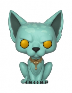 Saga POP! - figúrka Lying Cat 9 cm