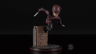 Marvel Comics Q-Fig - figúrka Daredevil 11 cm