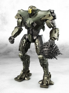 Pacific Rim 2 - figúrka Web Exclusive Titan Redeemer 16 cm