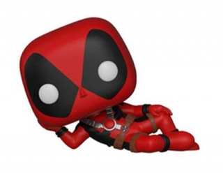 Deadpool Parody POP!  - figúrka Deadpool 9 cm