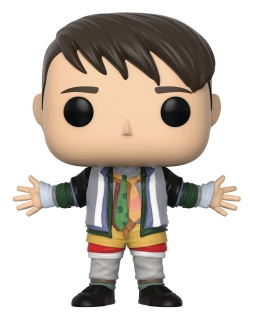 Friends POP! - figúrka Joey in Chandler's Clothes 9 cm