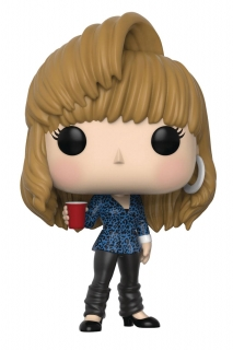 Friends POP! - figúrka 80's Hair Rachel 9 cm