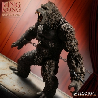 King Kong - figúrka King Kong of Skull Island 18 cm