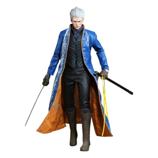 Devil May Cry 3 - figúrka Vergil 30 cm