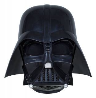 Star Wars Black Series - replika Darth Vader helma