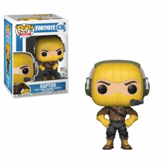 Fortnite POP! - figúrka Raptor 9 cm