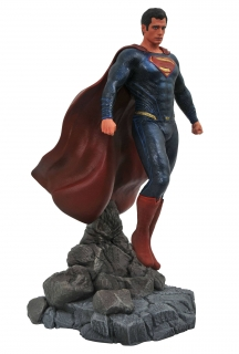 Justice League - socha DC Gallery Superman 23 cm
