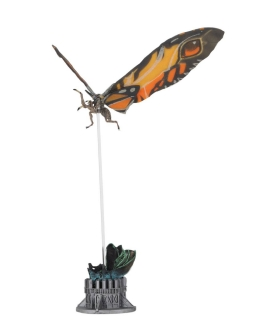 Godzilla: King of the Monsters 2019 - figúrka Mothra 18 cm