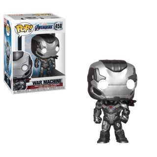 Avengers Endgame POP!  - figúrka War Machine 9 cm