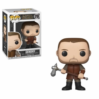 Game of Thrones POP! - figúrka Gendry 9 cm
