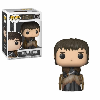 Game of Thrones POP! - figúrka Bran Stark 9 cm