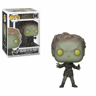 Game of Thrones POP! - figúrka Children of the Forest 9 cm
