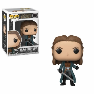 Game of Thrones POP! - figúrka Yara Greyjoy 9 cm