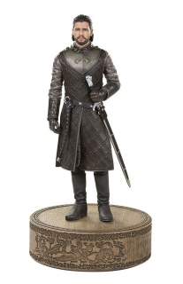 Game of Thrones - soška Jon Snow 20 cm