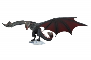 Game of Thrones - figúrka Drogon 15 cm