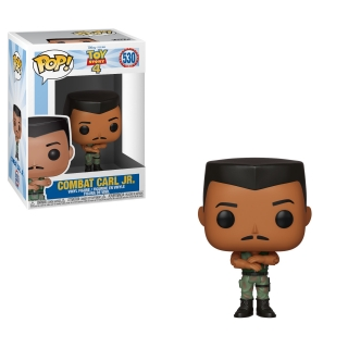 Toy Story POP! - figúrka Combat Carl Jr. 9 cm