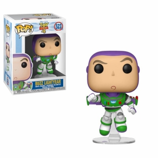 Toy Story POP! - figúrka Buzz Lightyear 9 cm