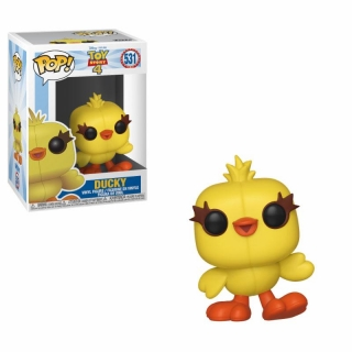 Toy Story POP! - figúrka Ducky 9 cm