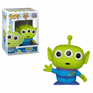 Toy Story POP! - figúrka Alien 9 cm