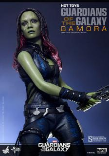 Guardians of the Galaxy - figúrka Gamora 28 cm