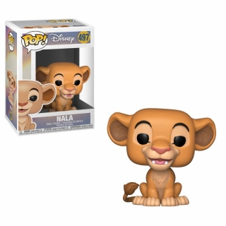 The Lion King POP! - figúrka Nala 9 cm