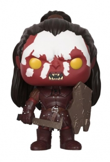 Lord of the Rings POP! - figúrka Lurtz 9 cm