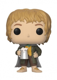 Lord of the Rings POP! - figúrka Merry Brandybuck 9 cm