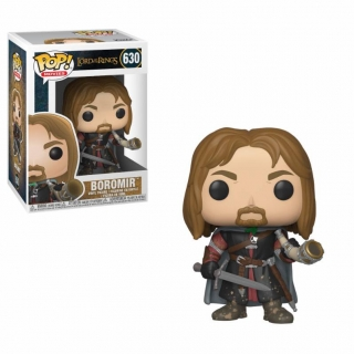 Lord of the Rings POP! - figúrka Boromir 9 cm